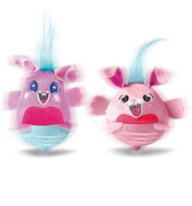 Танцующие зверюшки Диззи Дєнсерс 2 шт от Hasbro