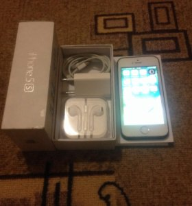 iPhone 5s 16gb, iPhone 4 8gb