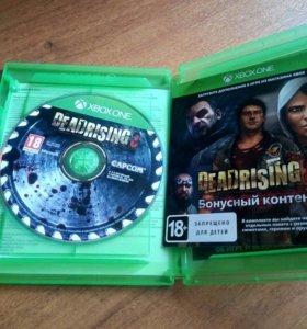 """Игра для Xbox One """"Dead Rising 3"""""""