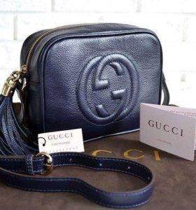 💜сумка Gucci
