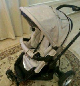 Baby Car Suprim коляска 2 в 1