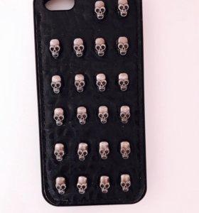 Продам 1 чехол на IPhone 5/5s
