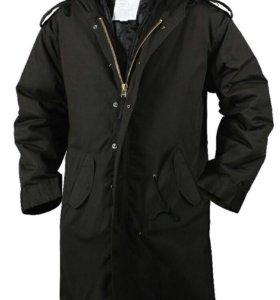 Куртка демисезонная для военнослужащих МО РФ