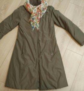 Новое пальто 44 р
