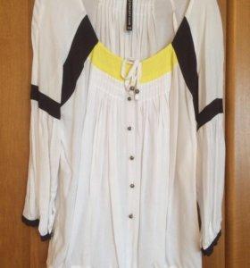 Блузка - кофта