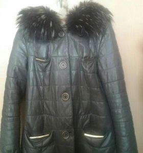 Куртка демисезонная р-р 46-48