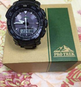 Casio Pro Trek PRG-550BD-1E