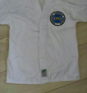 Куртка для тэквандо