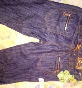 Новые джинсы р 28