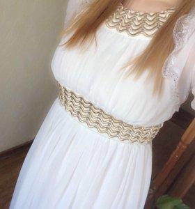 Красивое платье 🌸