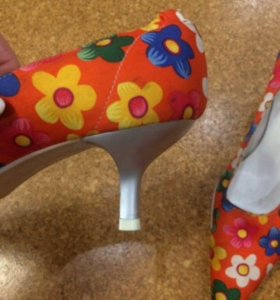 Новые туфли 42 размера