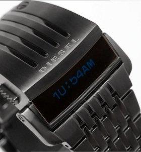 Продаю новые часы Diesel