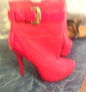 Обувь 37 размер