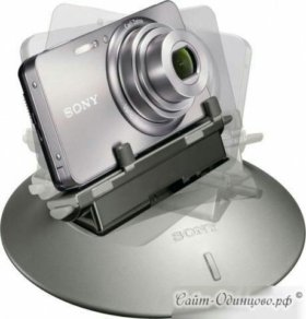 Мини-штатив Sony Party-shot IPT-DS2