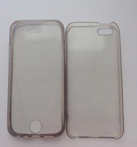 Накладка на iphone5s