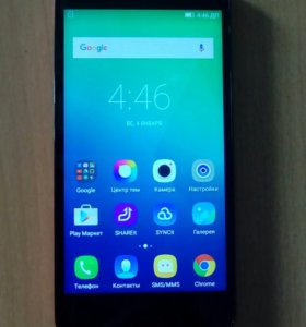 Сотовый телефон Lenovo A6010