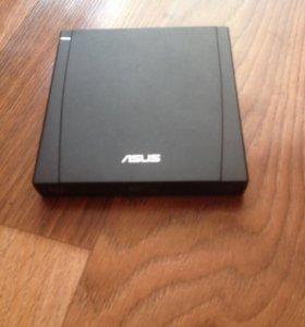 Переносной DVD-CD привод