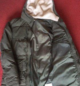 Куртка adidas NEO original