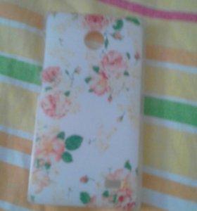 Чехол на Nokia x