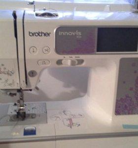 Швейная машина brother innovis 95