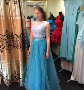 Продам платье на выпускной‼️