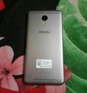 Meizu M3 not