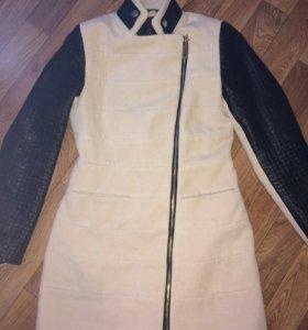 Пальто , размер s