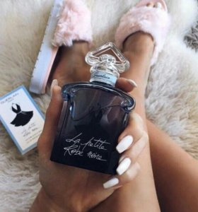 Guerlain la petit robe noire