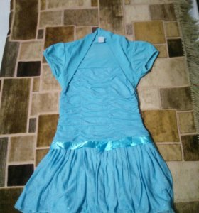 Платье для девочки нежная фея!