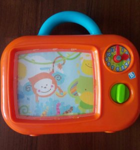 Телевизор детский