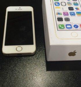 продам iphone5s