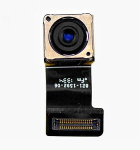 Камера задняя iphone 5s