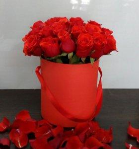 Цветочный салон «Флориз»
