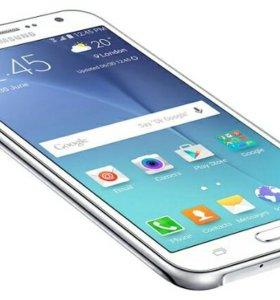 Смартфон Samsung galaxy j7 2016