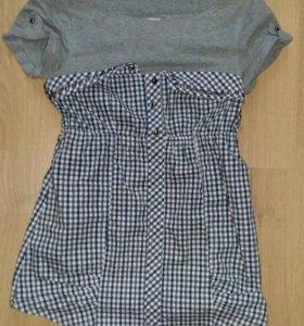 Кофта и блузки