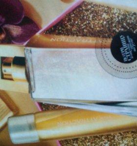 Продам женская парфюмерная вода AVON