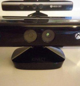 Xbox 360 500гб+ kinect