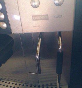 Продам кофемашину Franke Flair