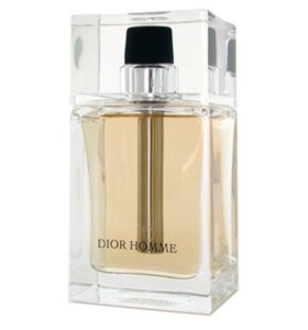 "ТЕСТЕР Christian Dior ""Dior Homme"" 100 ml"
