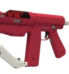 Автомат PS Move Sharp Shooter Playstation PS3