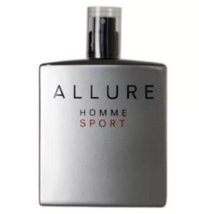 "ТЕСТЕР Chanel "" Allure Homme Sport"" 100 ml"