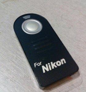 Пульт для фотоаппаратов Nikon