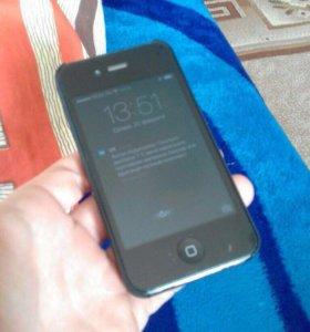 iPhone 4-16гб