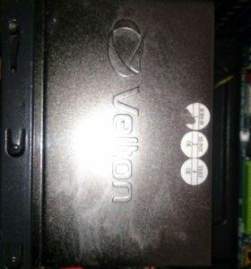 Блок питания Velton 600 Вт