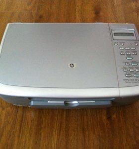 Принтер HP PSC 1613