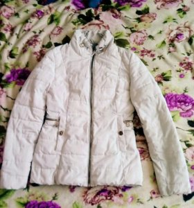 демисез. курточка
