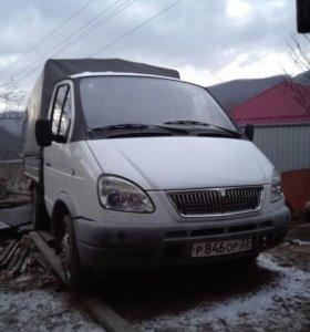 ГАЗ-3302