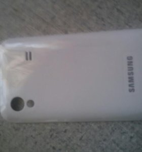 Задняя крышка на Samsung Galaxy Ace