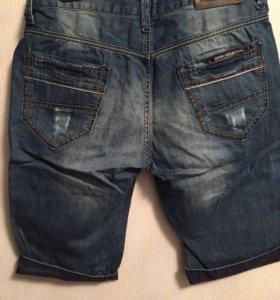 Шорты джинсовые мужские JF Mario