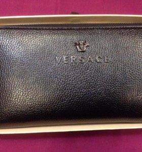🔝Кошелек портмоне Versace